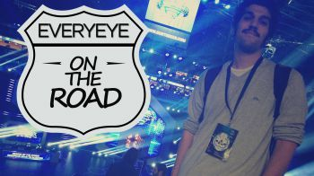 Everyeye On The Road - A Praga per l'European Road to Blizzcon 2015
