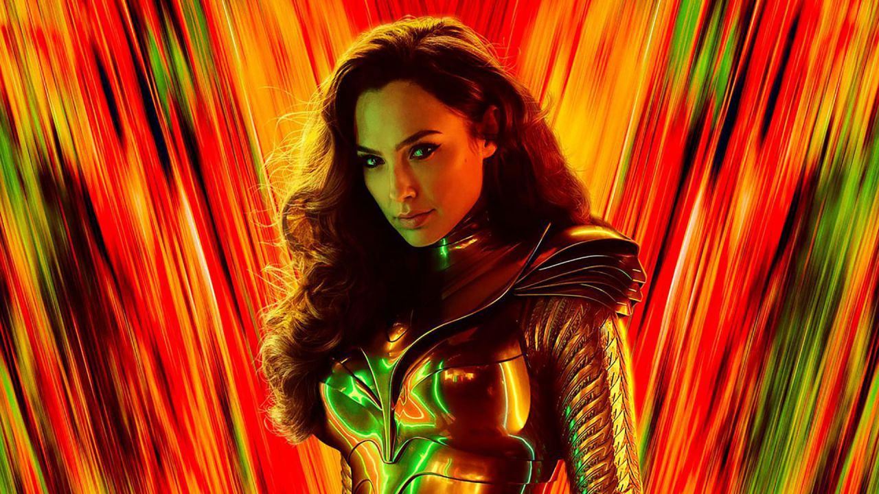 Everyeye su Twitch: appuntamento a domani per la diretta a tema Wonder Woman 1984