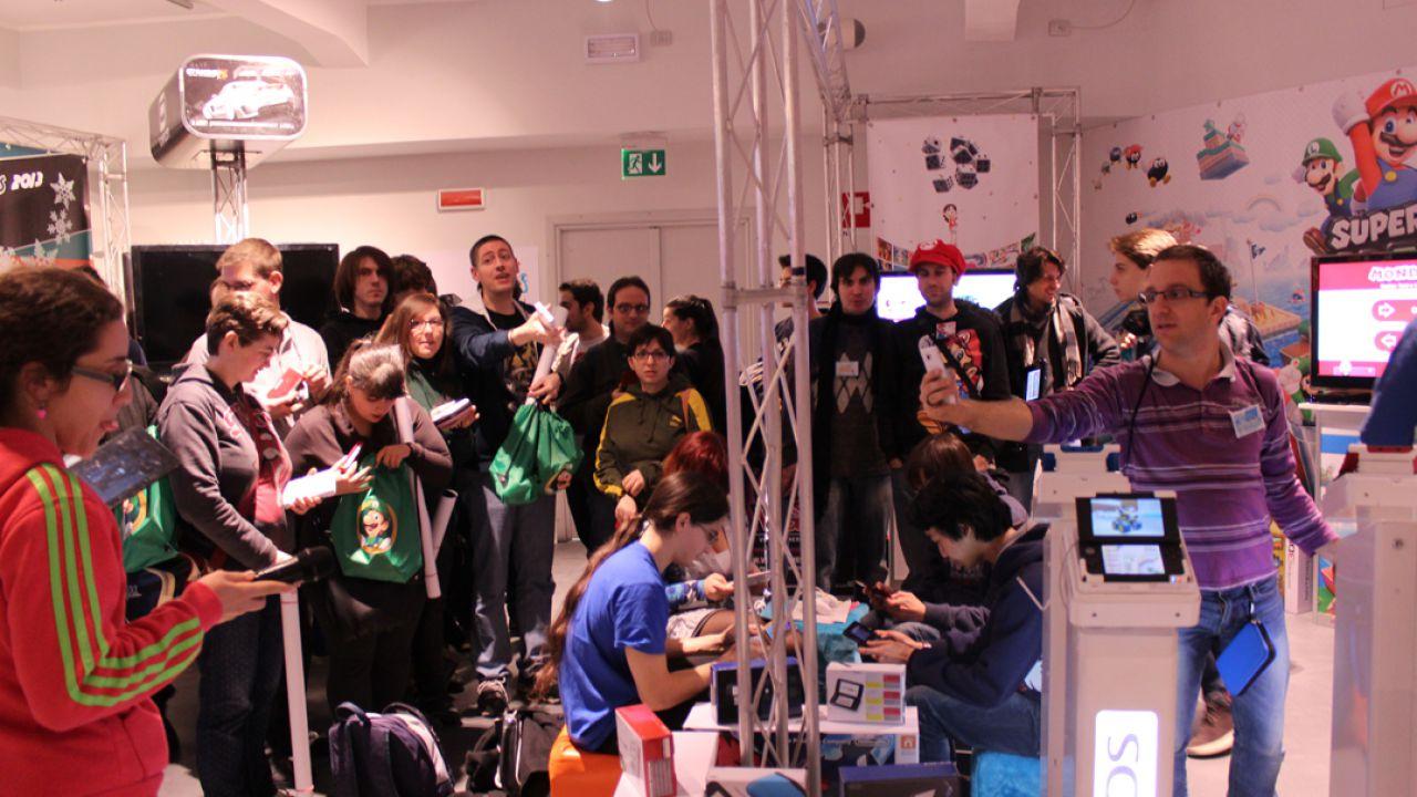 Everyeye vi aspetta al Videogames Party di Asti, Domenica 22 Maggio