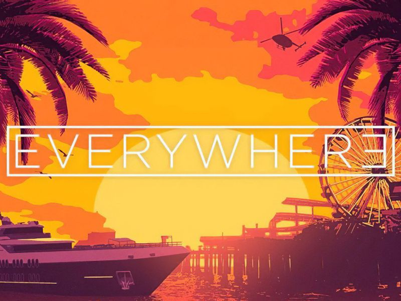 Everywhere: how will the gameplay be? Build a Rocket Boy mentions GTA Online and Ready Player One