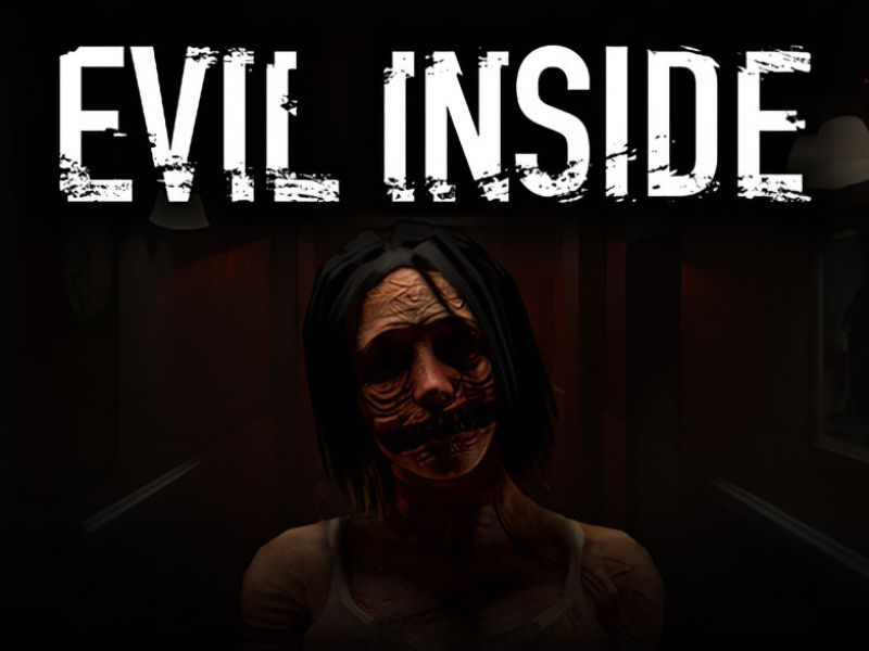 Evil Inside: horror looks like P.T., but it doesn't make sense ...