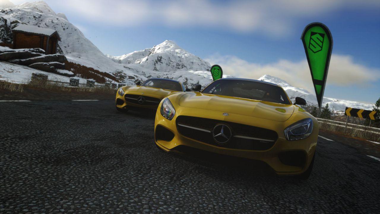 Evolution Studios: 'Driveclub continuerà a vivere'