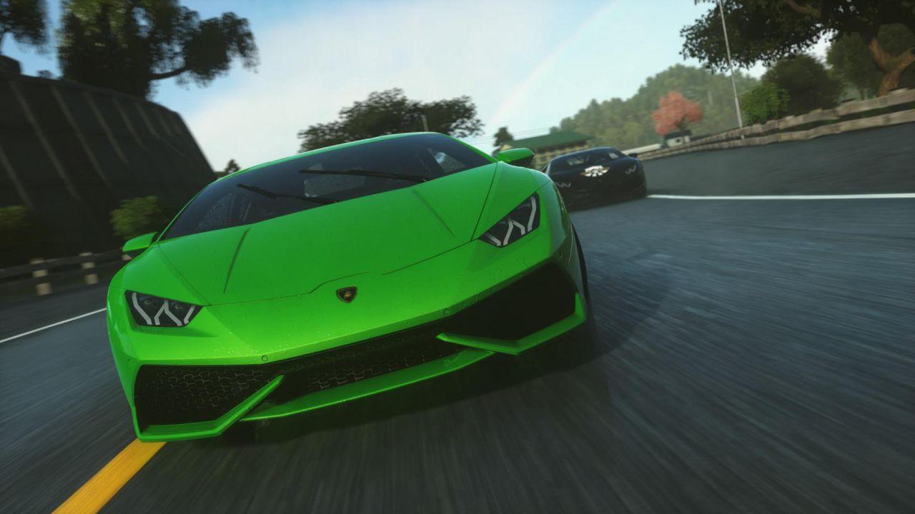 Evolution Studios ha pubblicato una nuova patch per Driveclub