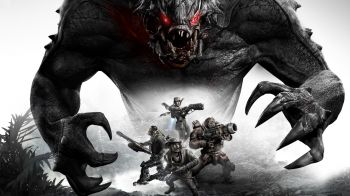Evolve continua a fare bene in Free to Play