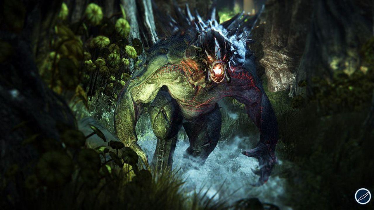 Evolve: Pubblicato un lungo video di gameplay