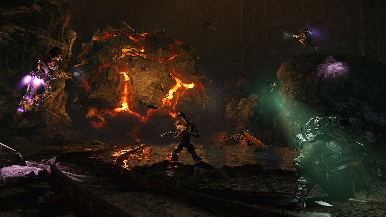 Evolve: lo studio punta ai 1080p e 60fps su PS4 e Xbox One