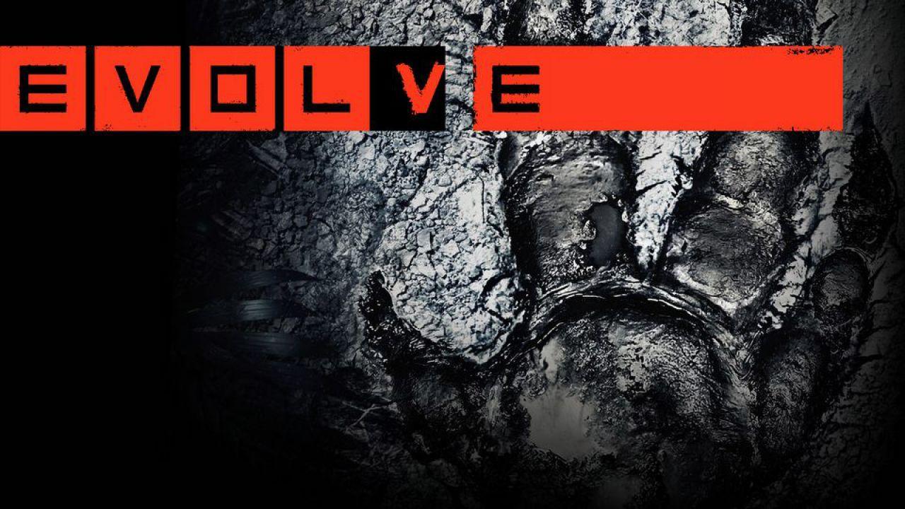 Evolve: un video leak mostra la terza bestia