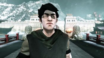 Ex sviluppatore di Fable The Journey annuncia Kung Fu Superstar