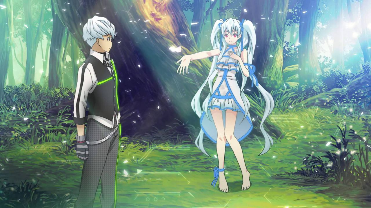 Exist Archive: The Other Side of the Sky arriverà in Occidente durante l'autunno