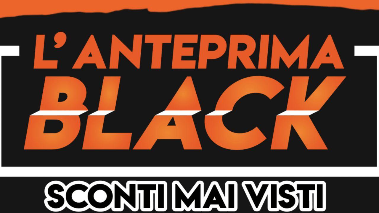 Expert, ecco l'anteprima del Black Friday: sconti fino al 25 Novembre