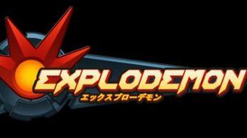 Explodemon arriva in versione PC ad Agosto