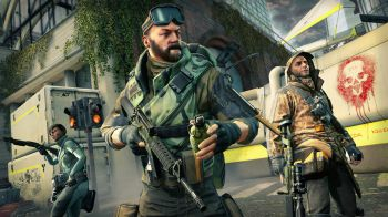 Extraction cambia nome e diventa Dirty Bomb