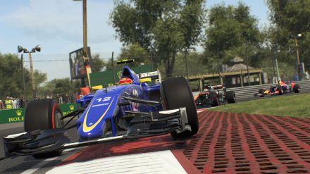 F1 2015: Video Anteprima