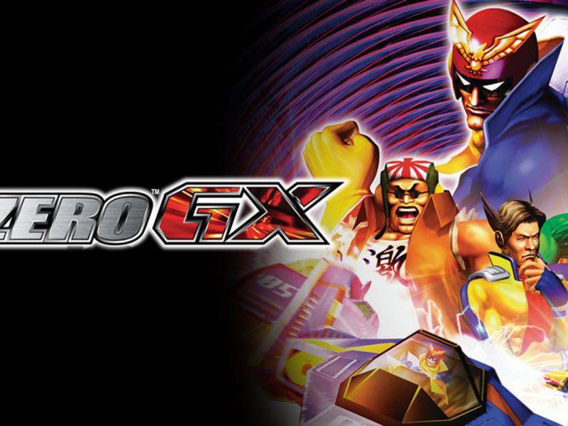 F-Zero GX: Toshihiro Nagoshi would like to work on the series again