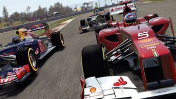 F1 2012: parte il Red Bull Game Tour