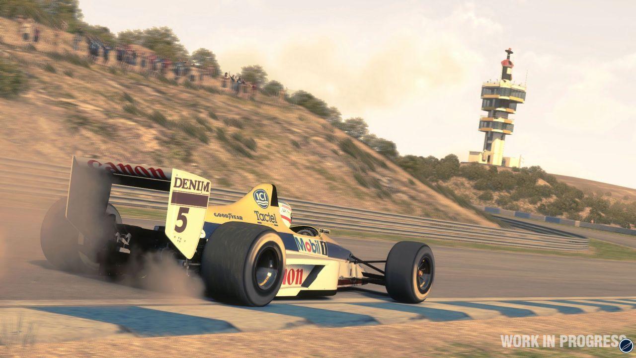 F1 2013: Codemasters indaga su un bug