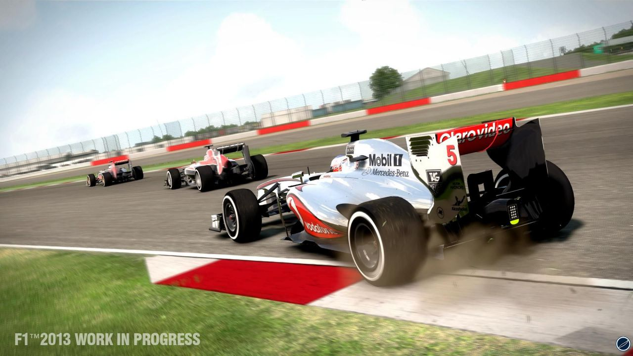 F1 2013 Complete Edition: data di uscita svelata