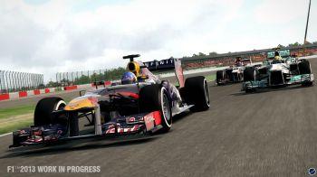 F1 2013: Felipe Massa protagonista del nuovo video