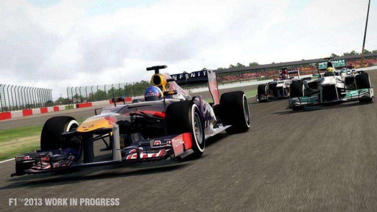 F1 2013: nuovi dettagli sul meteo