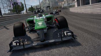 F1 2014: un giro veloce sul circuito del Brasile