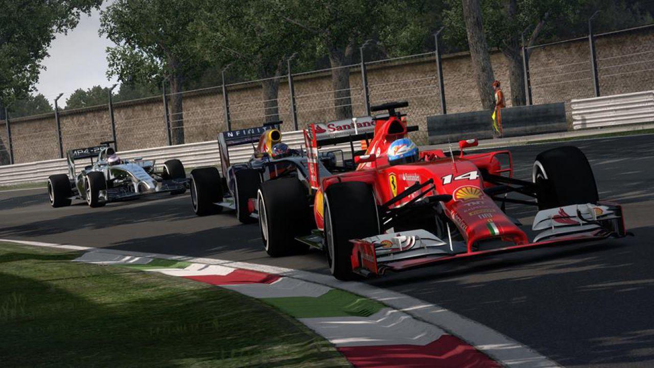 F1 2014: requisiti minimi e consigliati per la versione PC