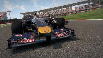 F1 2014: un trailer per il finale di stagione