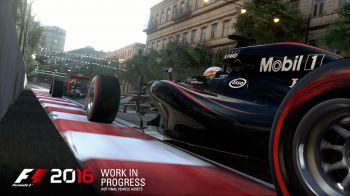 F1 2016 sfreccia nella nostra Video Recensione