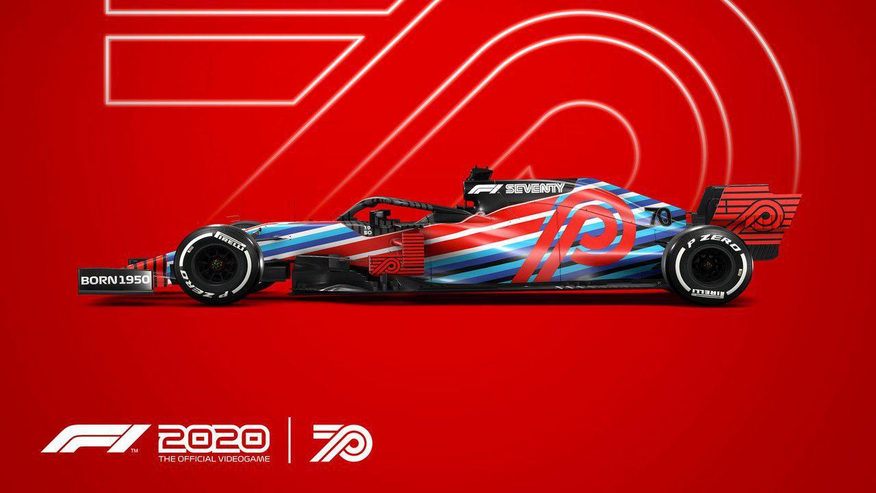 F1 2020 celebrerà il mito di Michael Schumacher con un'edizione deluxe