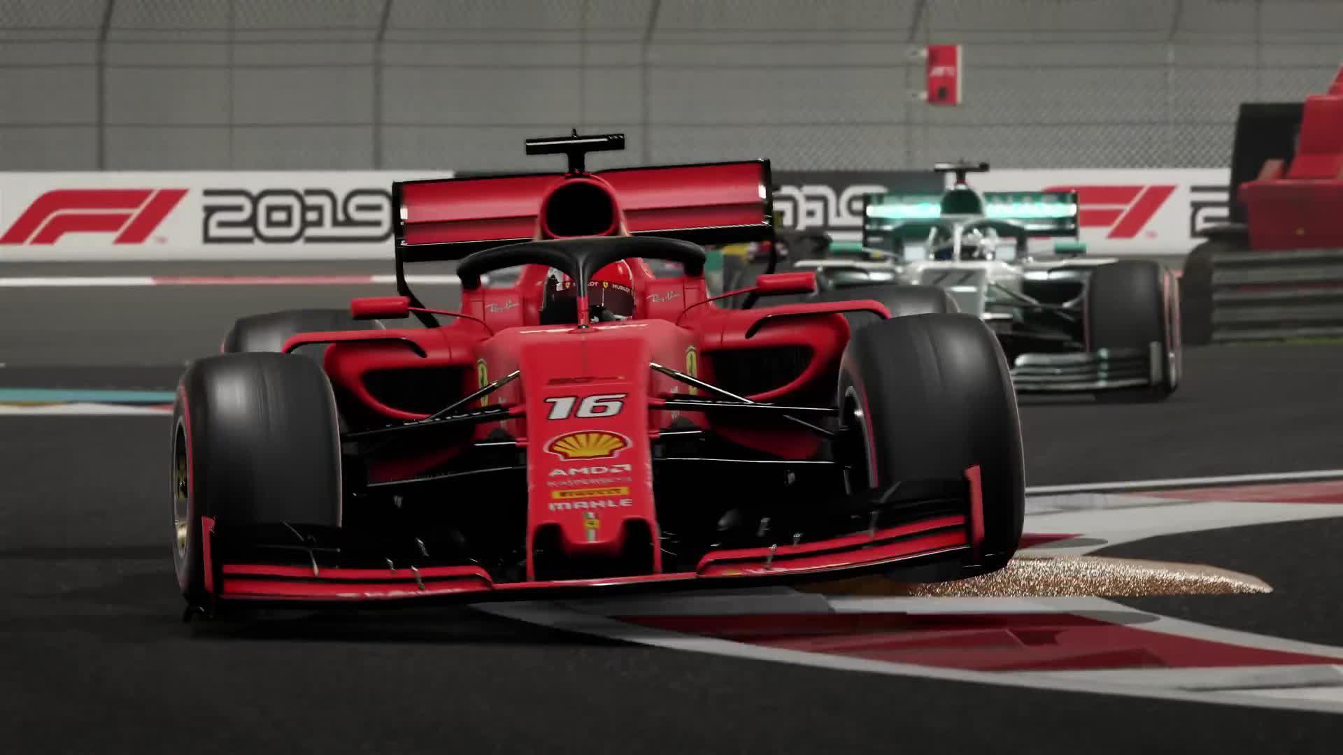 F1 2021: possibile data di uscita, modalità storia e tanti ...