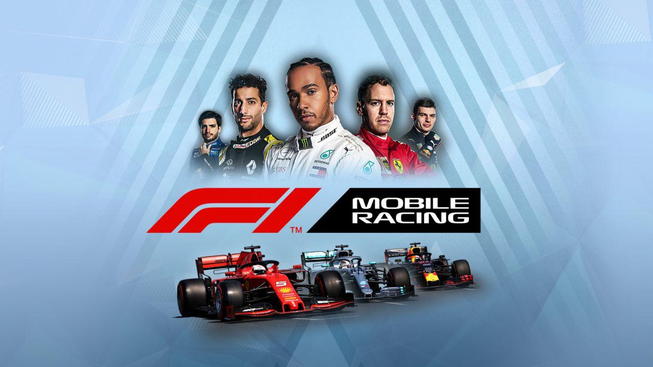 F1 Mobile Racing: debutta il primo torneo esport mobile di Formula 1