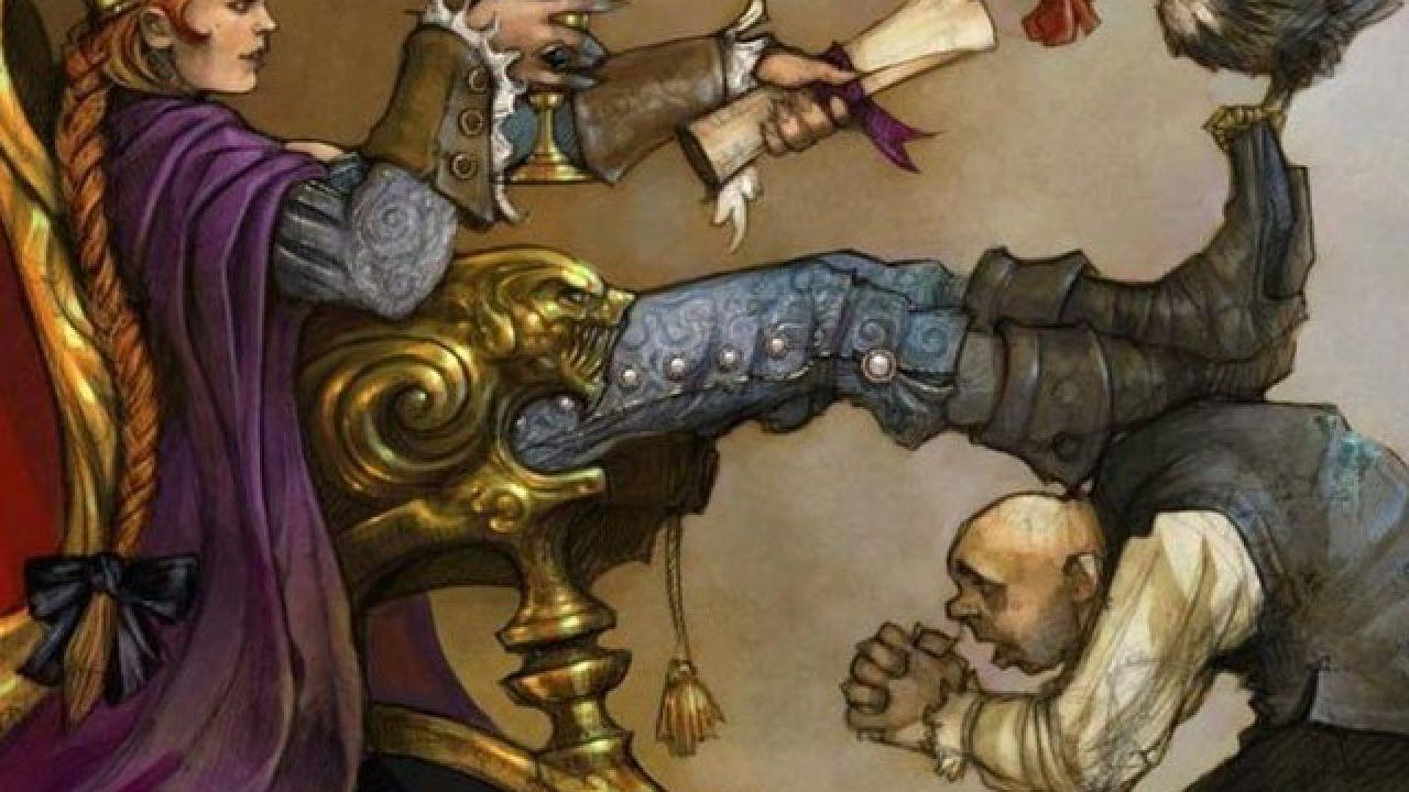 Fable 3 a prezzo scontato su Steam