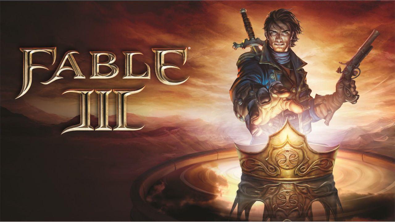 Fable 3: a sorpresa, il gioco è retrocompatibile con Xbox One