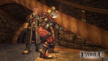 Fable Anniversary per PC supporta il modding