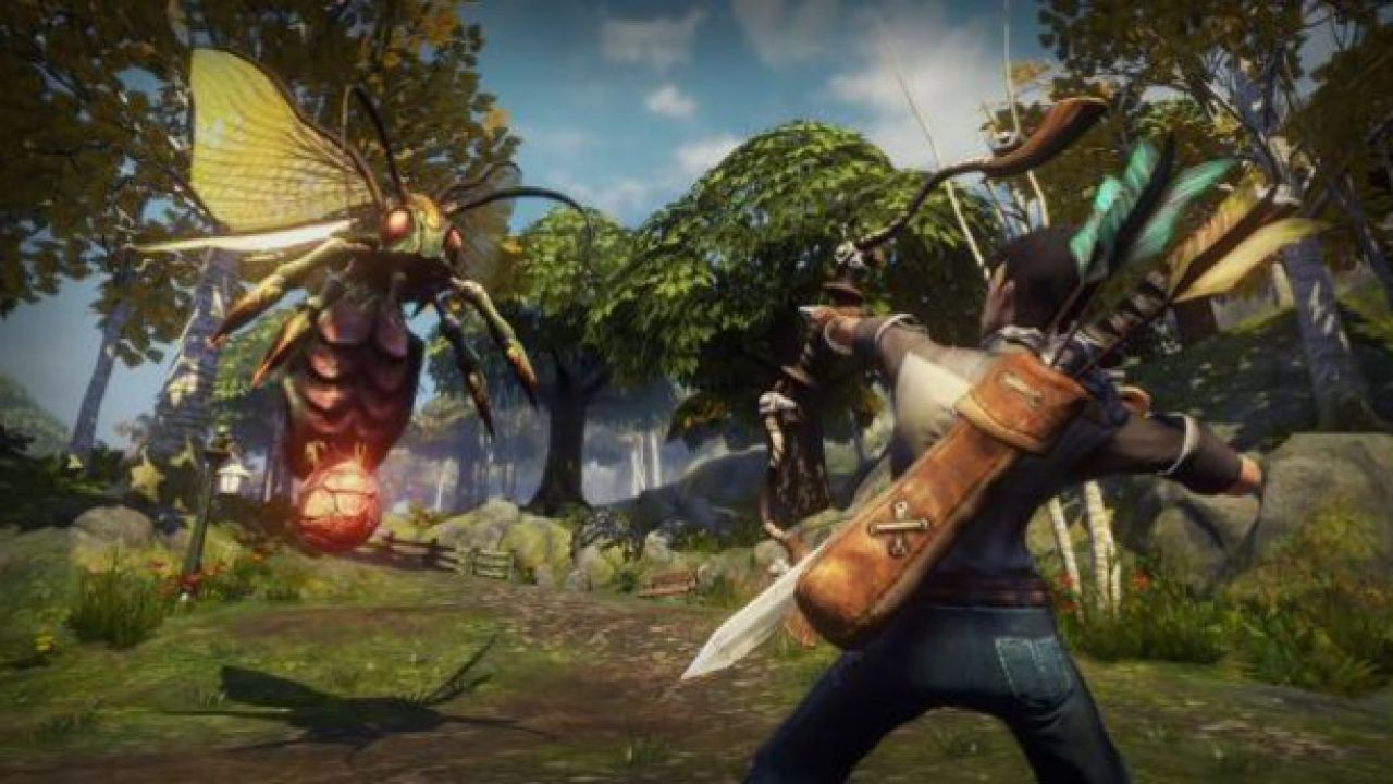 Fable Anniversary si mostra in video