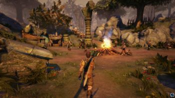 Fable Anniversary: trailer per la versione PC