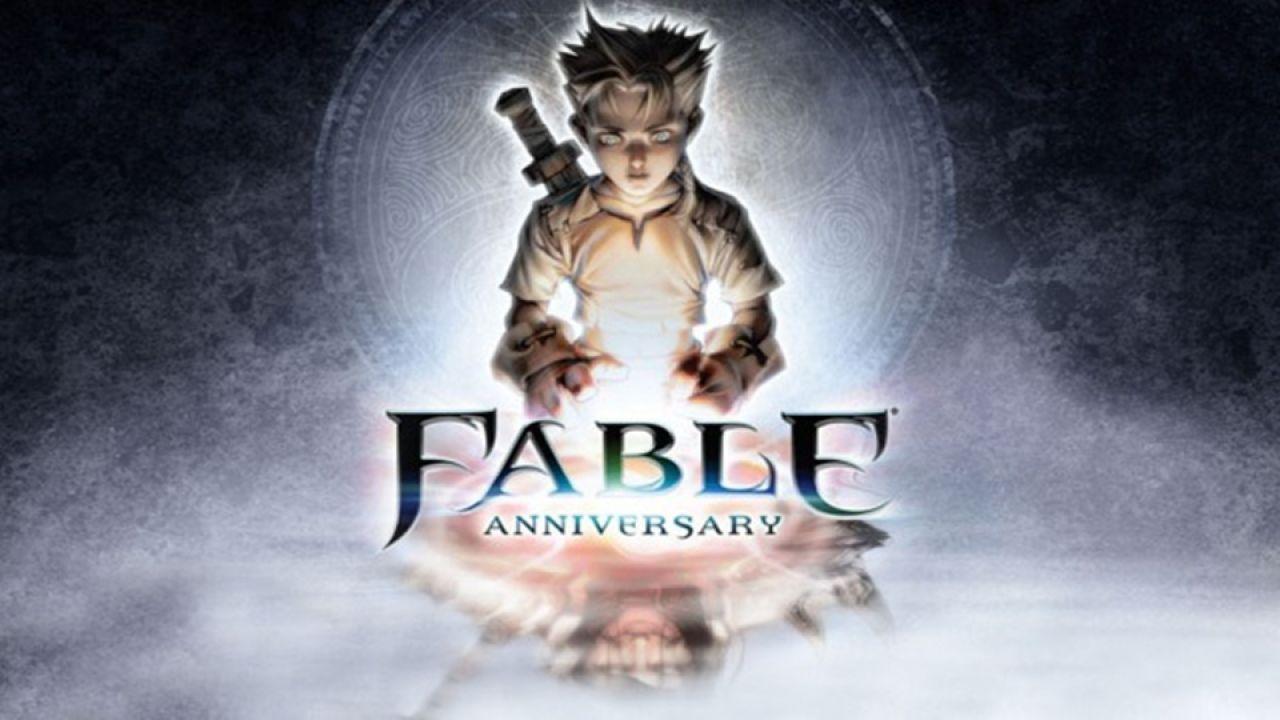 Fable Anniversary, video confronto tra Xbox e Xbox 360