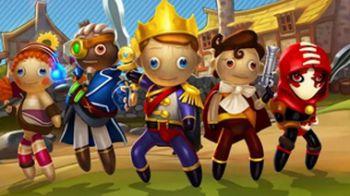 Fable Heroes: 10 minuti di gameplay