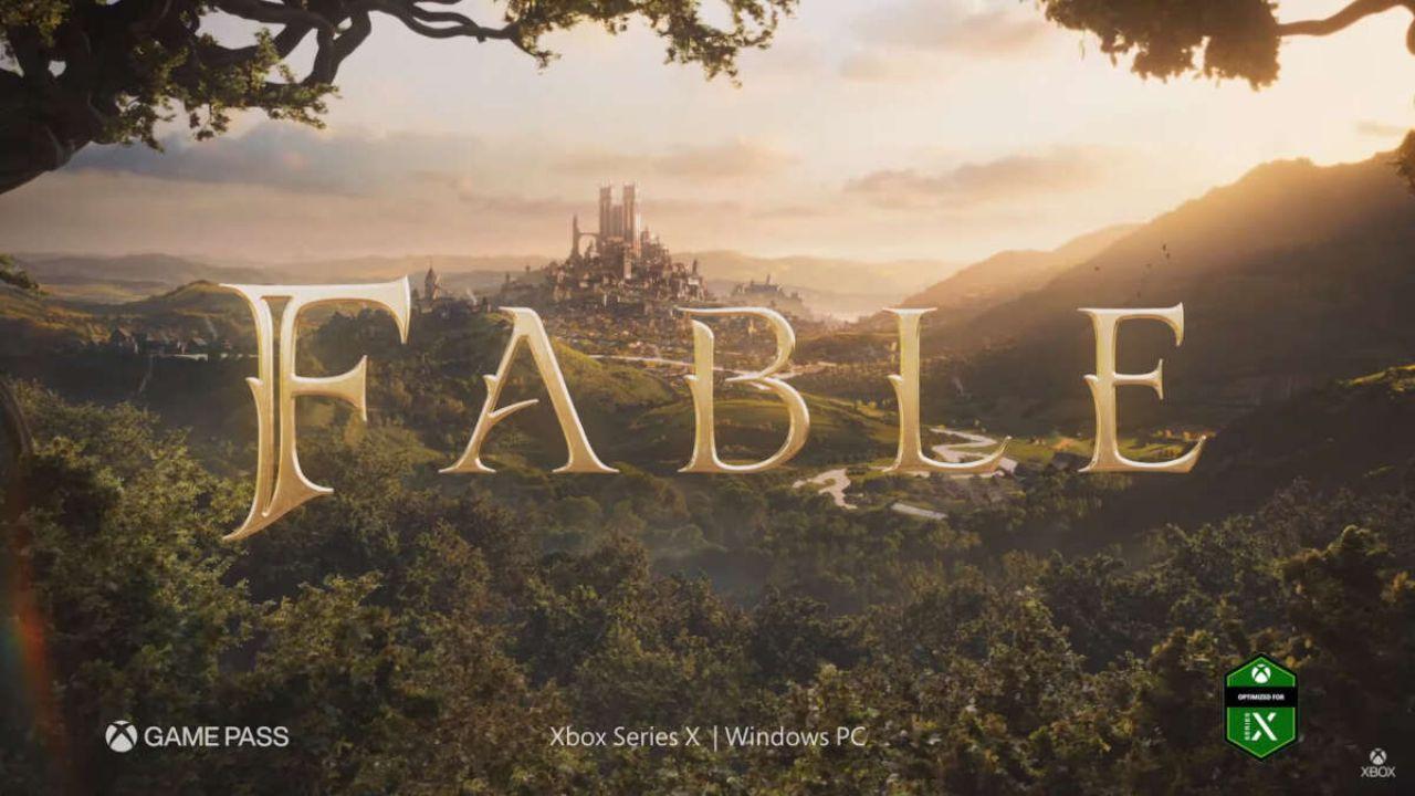 Fable: la lead writer di Control e Dishonored: La Morte dell'Esterno si unisce al team