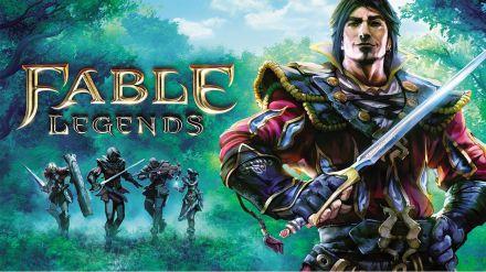 Fable Legends: al via la closed beta della versione PC