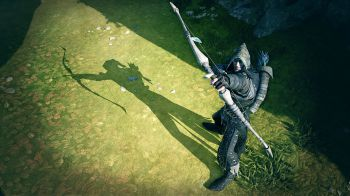 Fable Legends : Gameplay Off Screen