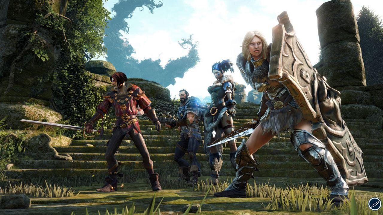 Fable Legends: Lionhead conferma nuovamente la possibilità di giocare in single player