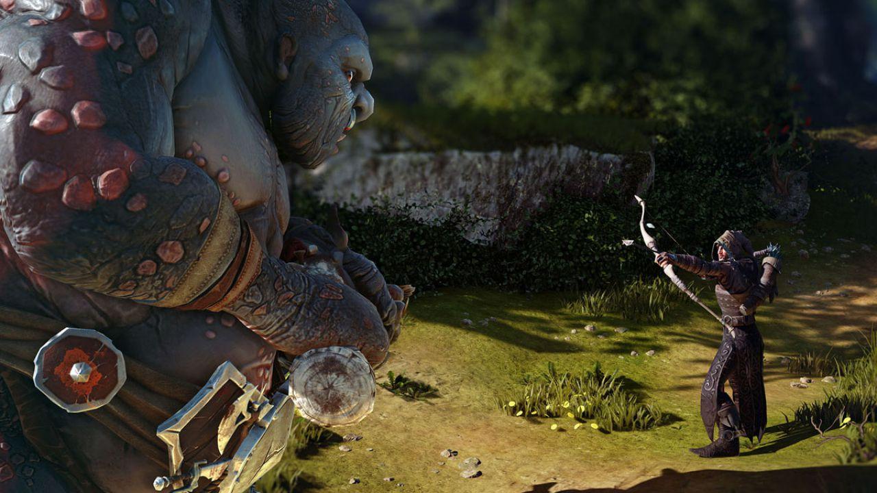 Fable Legends: il nostro Hands on dall'E3 2014