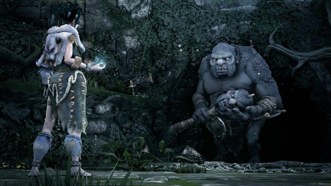 Fable Legends potrebbe essere il primo gioco Xbox One basato sulle DirectX 12