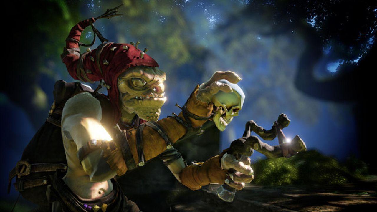 Fable Legends: prime impressioni dalla demo della Gamescom
