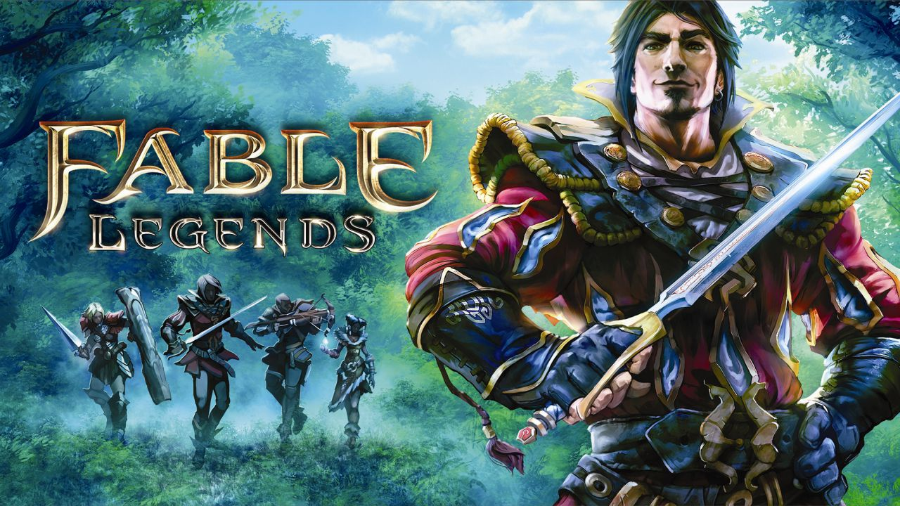 Fable Legends rinviato al 2016