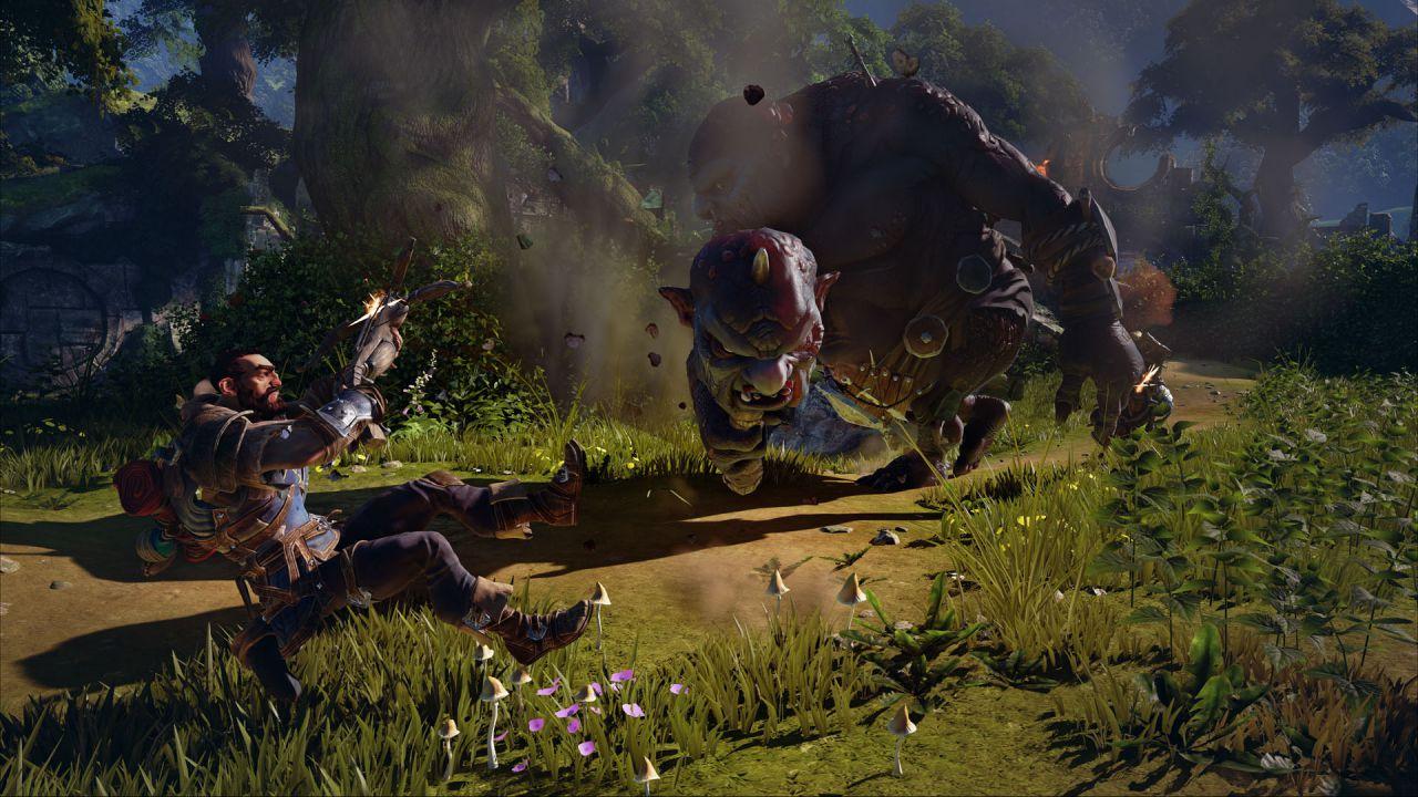 Fable Legends sarà un free-to-play diverso dal solito