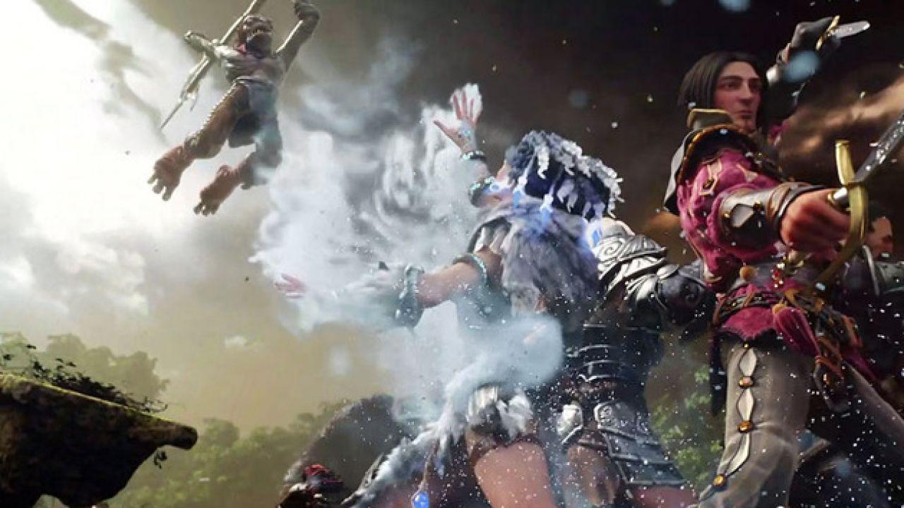 Fable Legends sarà giocabile all'E3 2014