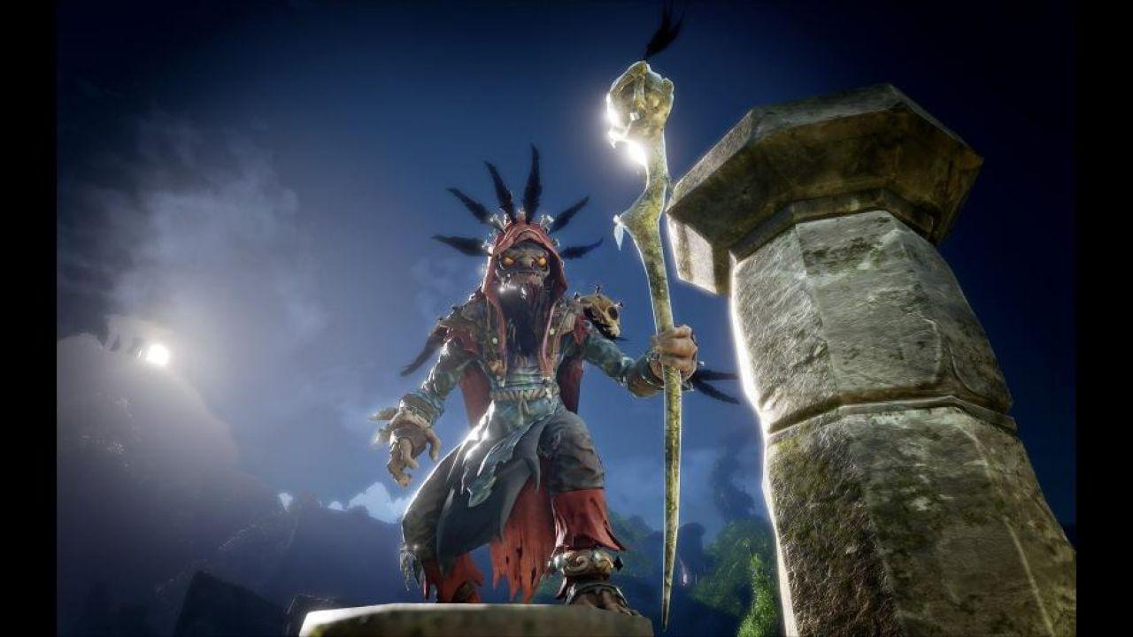 Fable Legends: svelato il personaggio di Inga