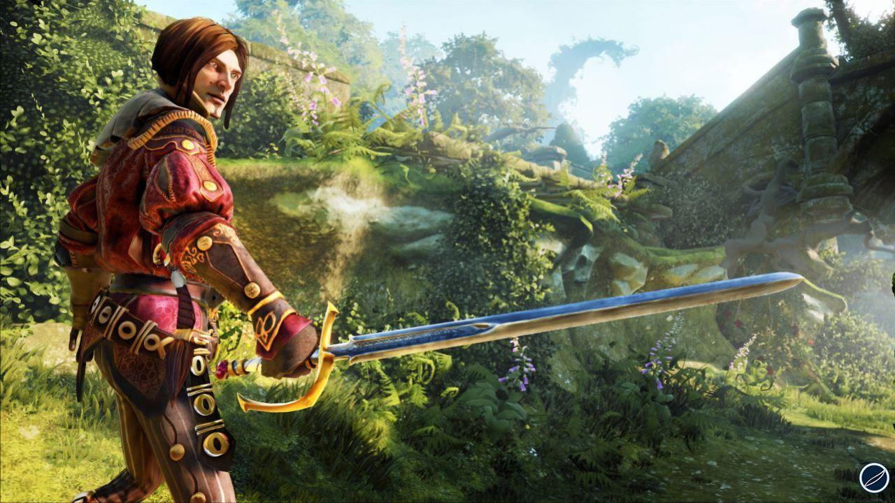 Fable: Legends è l'unico titolo della serie attualmente in sviluppo