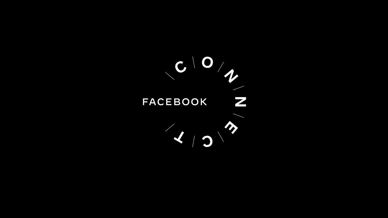 Facebook Connect questa sera alle 19:00, appuntamento su Facebook Live
